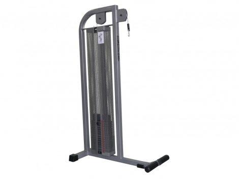 Triceps machine, standing