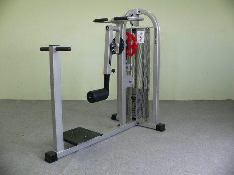 Total hip machine