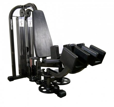 Adduction-abduction machine combi