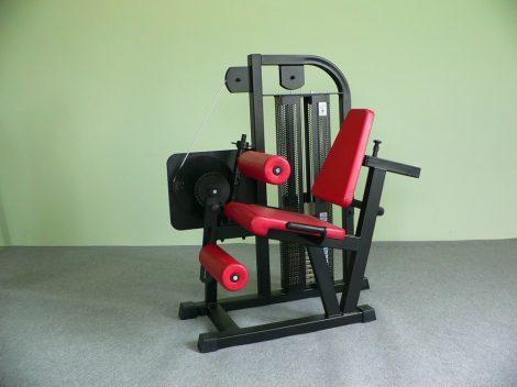 Combhajlító gép, ülő