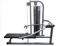 Press bench machine