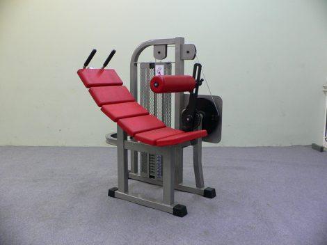 Fekvő farizomgép