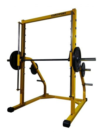 Multipress (Smith machine)