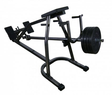 Chest supported T-Bar