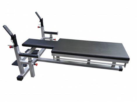 Para press bench