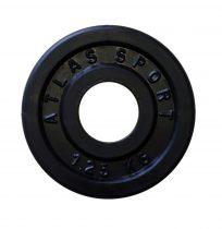 1,25 kg-os tárcsa (furat 51 mm)