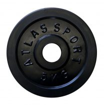 5 kg-os tárcsa  (furat 51 mm)