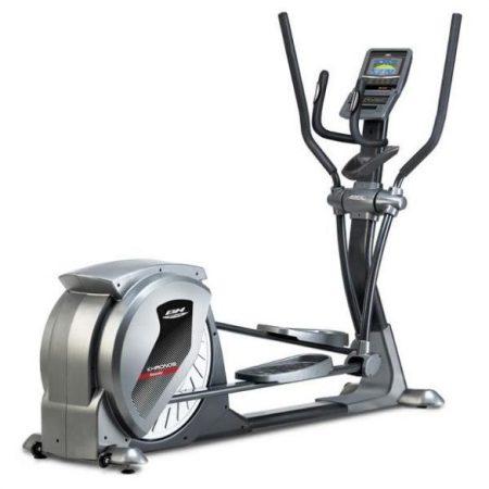 BH Fitness Khronos Generátor ellipszis tréner